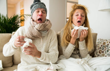 Cold and Fever Care